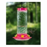 Woodlink NA35227P Nectar Bird Feeder, 32-oz.