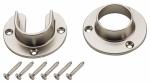 National Mfg/Spectrum Brands Hhi S822-082 SatNI Closet Flange Set