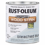 Rust-Oleum 297411 QT Bleach BLU Wood or Wooden Stain