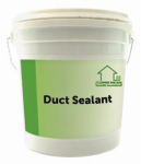 Simpleair Care SR-9064 Duct Sealant, 1-Gal.