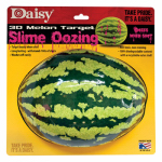 Daisy Mfg 990878-406 Airgun Target, Oozing Melon