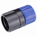 Raindrip R650CT Drip Watering Swivel Coupling, 3/4 x 3/4-In.