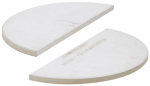 Premier Specialty Brands KJ-HDP Deflector Plate, Half Moon