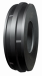 Sutong China Tires Resources AM2052 5.00/15 3Rib Tract Tire