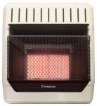 Procom Heating MG2TIR Infrared Wall Heater, Dual Fuel, Vent-Free, 18,000-BTU