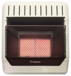 Procom Heating ML1PHG Infrared Wall Heater, LP Gas, Vent-Free, 10,000-BTU