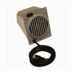Procom Heating MGB100 Wall Heater Blower For Blue Flame & Infrared Vent Free Wall Heaters