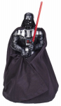 Kurt S Adler SW9161 LED Christmas Tree Topper, Darth Vader, 12-In.