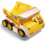 Reeves International OK006-SY Carpentry Kit, Dump Truck