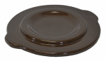 Ohio Stoneware 11617 Crock Cover, 2-Gal.