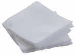 Allen 70656 Gun Cleaning Cotton Patch, 50-Pk.