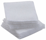 Allen 70659 Gun Cleaning Cotton Patch, .75-In., 120-Pk.
