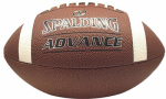 Spalding Sports Div Russell 72-696 Football, Composite