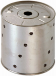 Fram Group C3P Heavy Duty Bypass Oil Cartridge Filter, C3P