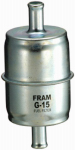 Fram Group G15 In-Line Gasoline Filter, G15