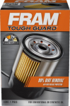 Fram Group TG5 Tough Guard Spin-On Oil Filter, TG5