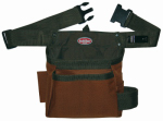 Pull R Holding 50300 Handyman's Holster With Belt