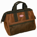 Pull R Holding 60013 Gatemouth Tool Bag, 13-In.