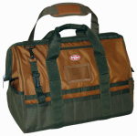 Pull R Holding 60020 Gatemouth Tool Bag, 20-In.