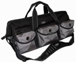 Pull R Holding 65024 Extreme Big Daddy Tool Bag, 26-In. x 11-In. x 12-In.