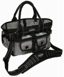 Pull R Holding 65088 Extreme Hopalong Tool Tote, 14-In. x 9-In. x 9-In.