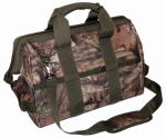 Pull R Holding 85016 Camo Gatemouth Tool Bag, 16-In.