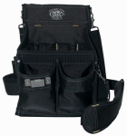 Pull R Holding HDP222496 Electrician's Pouch