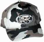 Pull R Holding DOH-C Denim Hat, Urban Camouflage