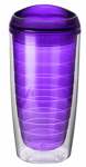 Lifetime Brands 5109181 Double-Wall Multi-Use Cup, 16-oz.