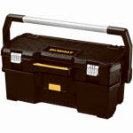 Stanley Consumer Tools DWST24070 Tote With Power Tool Case, 24-In.