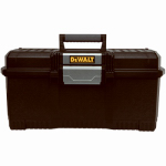Stanley Consumer Tools DWST24082 One Touch Tool Box, 24-In.