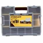Stanley Consumer Tools STST14027 Sort Master Tool Organizer