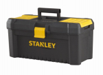 Stanley Consumer Tools STST16331 Essential Tool Box, 16-In.