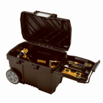 Stanley Consumer Tools DWST33090 Contractor Chest, 15-Gal.