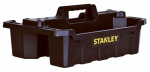 Stanley Consumer Tools STST41001 Storage Tote Tray, 19.34 x 13 x 7.6-In.