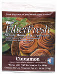 Protect Plus Industries WCIN Cinnamon Filter Pad