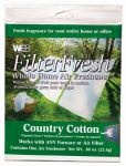 Protect Plus Industries WCOTTON Country Cotton Filt Pad