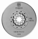 Fein Power Tools 63502174210 High-Speed Steel Circular Saw Blade