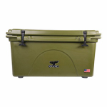 Orca ORCG075 Cooler, Green, 75-Qt.