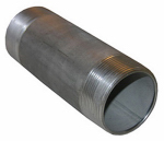 Larsen Supply 32-1913 3/4x5 Stainless Steel Pipe Nipple