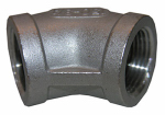 "Larsen Supply 32-2309 3/4""SS 45DEG Pipe Elbow"