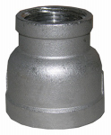 Larsen Supply 32-2801 1/4x1/8 Stainless Steel Bell Reducer