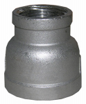 Larsen Supply 32-2803 3/8x1/4 Stainless Steel Bell Reducer
