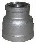 Larsen Supply 32-2805 1/2x3/8 Stainless Steel Bell Reducer