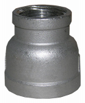 Larsen Supply 32-2807 3/4x1/2 Stainless Steel Bell Reducer