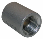 "Larsen Supply 32-2935 3/8"" Stainless Steel Pipe Coupling"