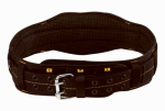 Custom Leathercraft DG5125 Heavy-Duty Padded Work Belt, 29-46-In. Waist