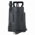 Flint & Walling/Star Water 2STHALC Submersible Utility Pump, 1/4-HP
