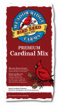 Jrk Seed & Turf Supply B200135 Wild Bird Food, Cardinal Blend, 35-Lbs.