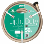 "Teknor-Apex 7400-50 50' 1/2"" Light Duty Hose"